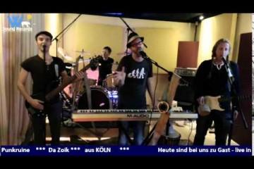 Da Zoik – Studio Punkruine